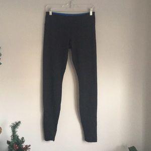 Lululemon | Size 8 Leggings Black